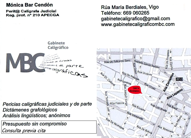 gabinete. mapa