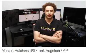 De ciber habilidades: Hutchins, de héroe a villano