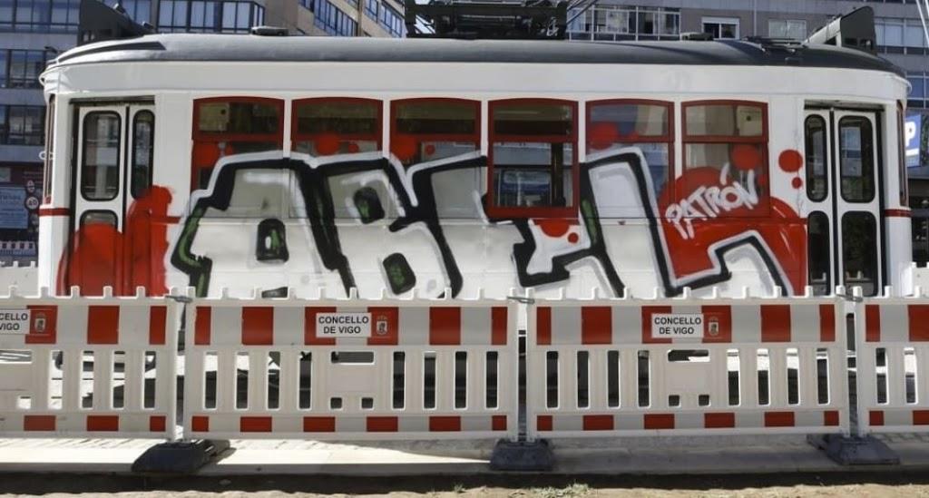 O tranvía «de» Abel Caballero